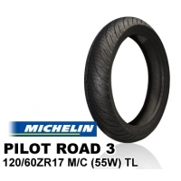 MICHELIN PILOT ROAD3 120/60ZR17