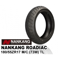 NANKANG ROADIAC 180/55ZR17