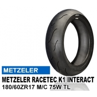 RACETEC K1 INTERACT 180/60ZR17(73W)