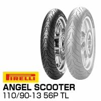PIRELLI ANGEL SCOOTER 110/90-13 56P TL 2770000